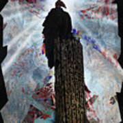King Vulture Poster
