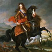 King William I I I Poster