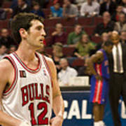 Kirk Hinrich Poster