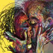 Kiss Me You Big Dick Poster