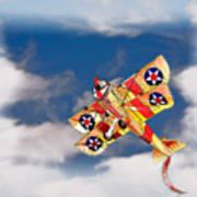 Kite Dreams Poster