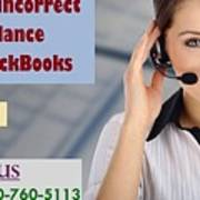 Know About Incorrect Beginning Balance Occurs In Quickbooks Poster