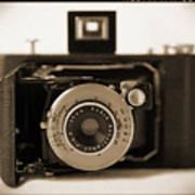 Kodak Diomatic Poster