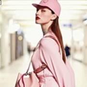 Korean Beauty  Poster