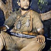 Korean War: G.i., 1950 Poster