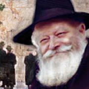 Kottel Rebbe Poster