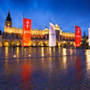 krakow 'XIII Poster