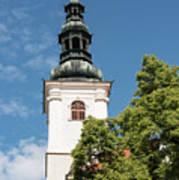 Krems Dom Der Wachau Poster