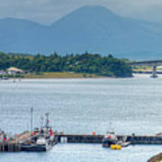 Kyle Of Lochalsh And The Isle Of Skye, Poster
