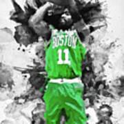 Kyrie Irving, Boston Celtics - 05 Poster