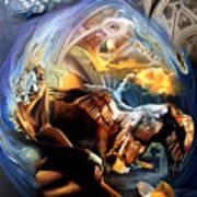 La Fable D'esope Poster
