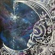 La Luna  Poster