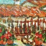 La Mancha Poster