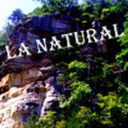 La Natural 2 Poster