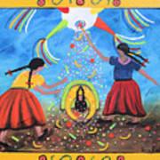 La Pinata Poster