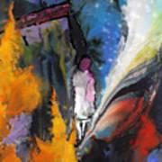 La Provence 23 Poster