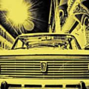 Lada 2101 Poster