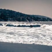 Laguna Beach California Photo Poster