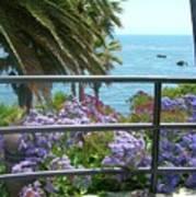 Laguna Beach, Southern California 11 Poster
