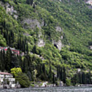 Lake Como 15 Poster