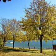 Lake George  12 Poster