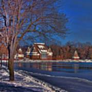 Lake Harriet Bandshell Poster
