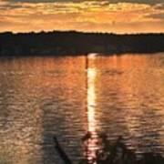 Lake James Poster