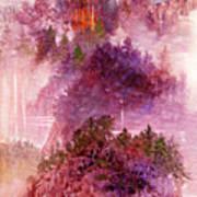 Lake Memories Poster