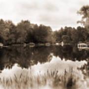 Lake Morris Poster