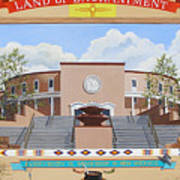 Land Of Enchantment Poster
