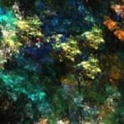 Landscape 10-10-09 Poster