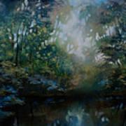 Landscape 2 Poster