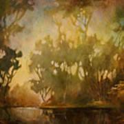 Landscape 5 Poster