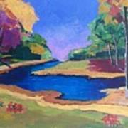 Landscape 7 Poster