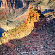 Landscapes At Grand Canyon Arizona Poster