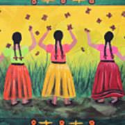 Las Monarcas Poster