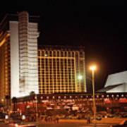 Las Vegas 1980 #11 Poster