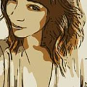 Lauren Poster