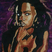 Lauryn Hill Poster
