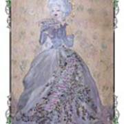 Lavender Lady Poster
