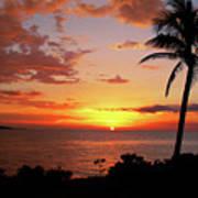 Lazy Sunset Poster