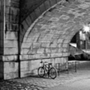 Le Vélo Poster