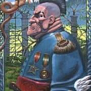 Legatvs Legionis Poster