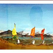 Leh Series 001 Poster