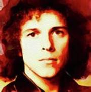 Leo Sayer, Music Legend Poster