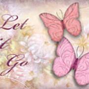 Let It Go Poster