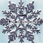 Let It Snow 2 Poster