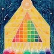 Let Light Stream Forth Poster