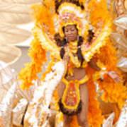 Lets Samba Poster