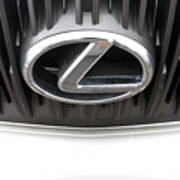 Lexus 15 Poster